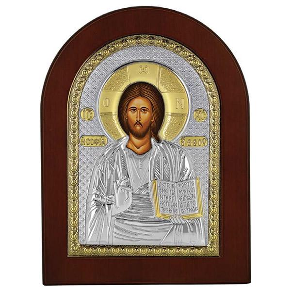 Isus Hristos (21x15) cm