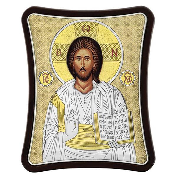 Isus Hristos (10x8,5) cm