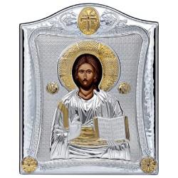 Isus Hristos (12,5x9,5) cm