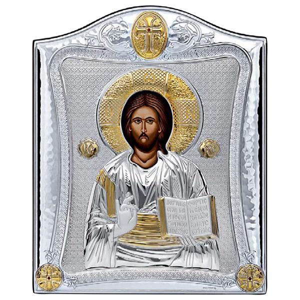 Isus Hristos (19,5x15,5) cm