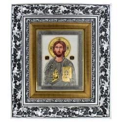 Gospod Isus Hrist   (50x44) cm