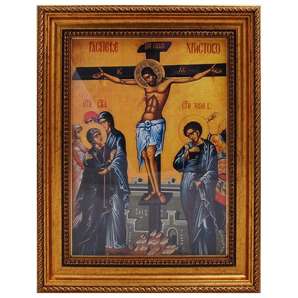 Raspeće Hristovo (38x30 cm)