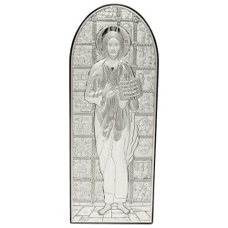 Gospod Isus Hristos   (25x10 cm)