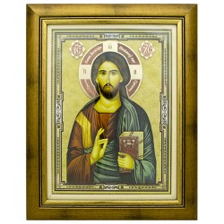 Gospod Isus Hrist  (40x31 cm)