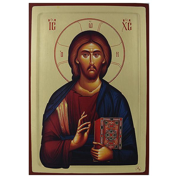 Gospod Isus Hristos (16x11.5) cm