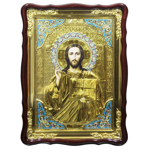 Gospod Isus Hrist   (83x62)cm