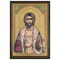 Sveti Aleksandar Nevski   (33x23) cm