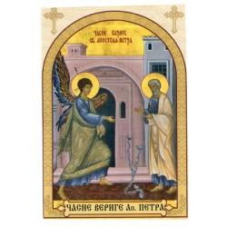Časne verige Sv. ap. Petra