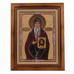 Sv. Alimpije Stolpnik (40x31.5) cm