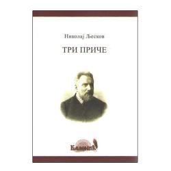 Tri priče - Nikolaj Ljeskov