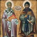 24. Sveti Kirilo i Metodije