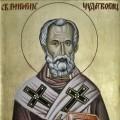 30. Sv. Grigorije čudotvorac