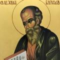 09. Sv. apostol i jevanđelist Jovan Bogoslov