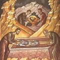 Prvo i drugo obretenje glave svetog Jovana Krstitelja (08.03)