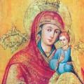 28. Sv. mučenici Kirik i Julita