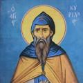 Sv. Kiril Slovenski