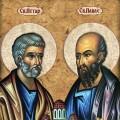 12. Sveti apostoli Petar i Pavle - Petrovdan