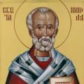 19. Sveti Nikola čudotvorac