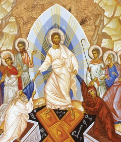Vaskrsenje Gospoda Isusa Hrista - Vaskrs