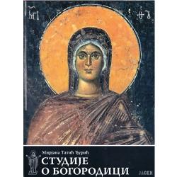 Studije o Bogorodici - Mirjana Tatić Đurić