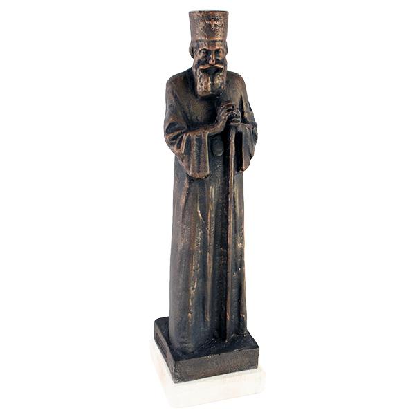 Statua Patrijah Pavle  (26x7) cm