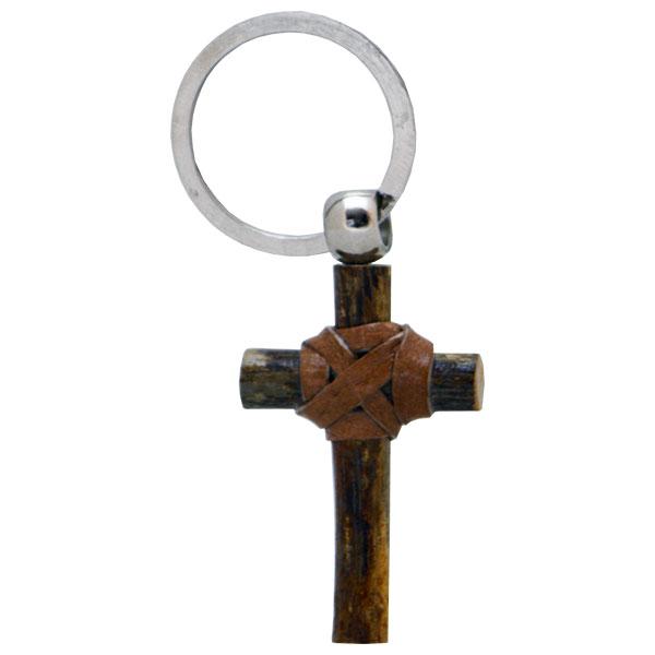 Privezak za ključeve - krst