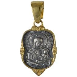 Privezak (5 g srebra)