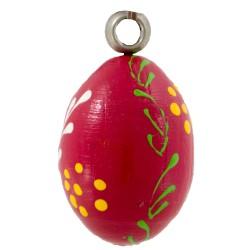 Privezak za ključeve - uskršnje jaje