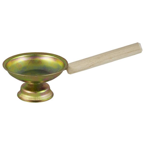 Kadionica metalna sa drškom