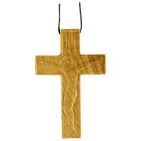 Krst drveni