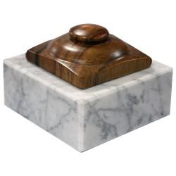 Kutija za tamjan mermerna
